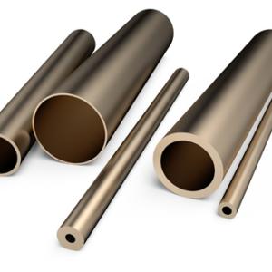 Various Brass Tubes