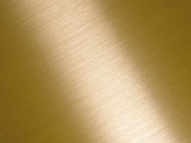 Brass Sheet Metal Owes Its Incredible Properties to Copper and Zinc